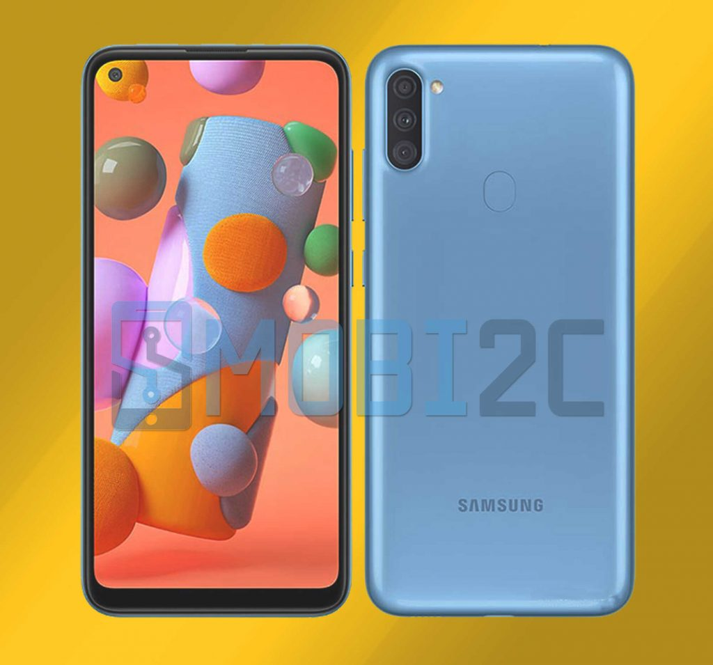 Samsung Galaxy A11 Phone Review – MOBI2C